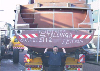 Scheepswerf Stallinga